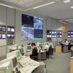 M20 Traffic Control Centre