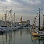 Trani Harbour